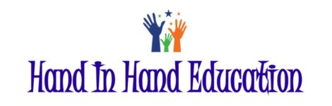 Hand In Hand Homeschool Logo
