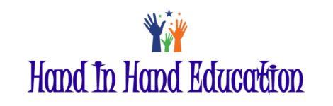 Hand In Hand Homeschool Logo