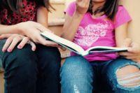 oral reading