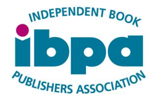 Independent Book Publishers Association logo