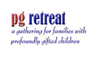 PG Retreat logo