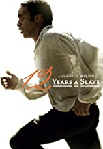 12 Years a Slave (2013 R)