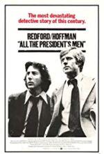 All The President's Men (1976 PG)