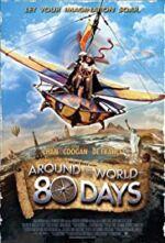 Around the World in 80 Days (2004 PG)
