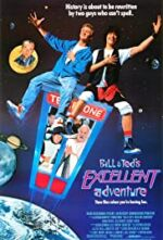 Bill & Ted's Excellent Adventure (1989 PG)