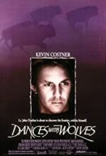 Dances with Wolves (1990 PG-13)