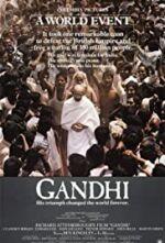 Gandhi (1982 PG)