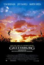 Gettysburg (1993 PG)