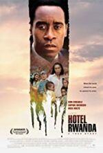 Hotel Rwanda (2004 PG-13)